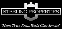 Sterling Properties Logo